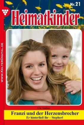 Heimatkinder 21 - Heimatroman