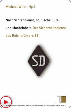 Nachrichtendienst, politische Elite und Mordeinheit
