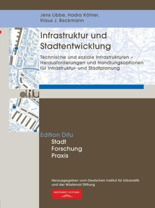 Infrastruktur und Stadtentwicklung