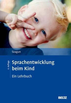 Sprachentwicklung beim Kind