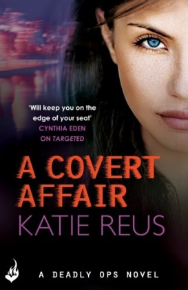 Covert Affair: Deadly Ops 5