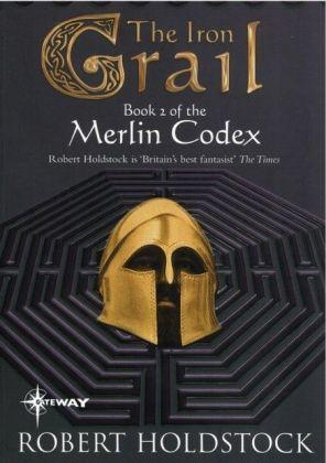 Iron Grail