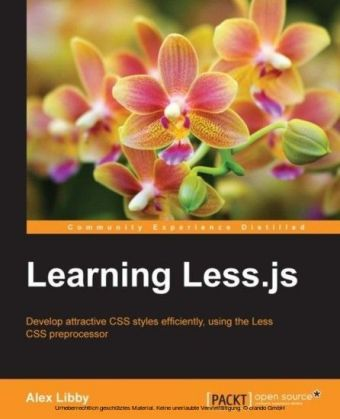 Learning Less.js