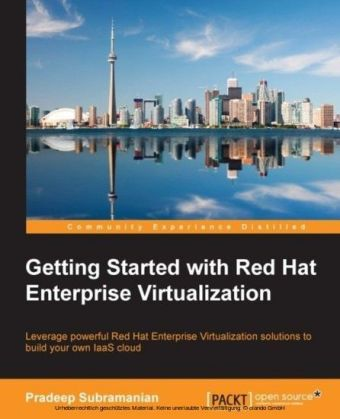 Getting Started with Red Hat Enterprise Virtualization