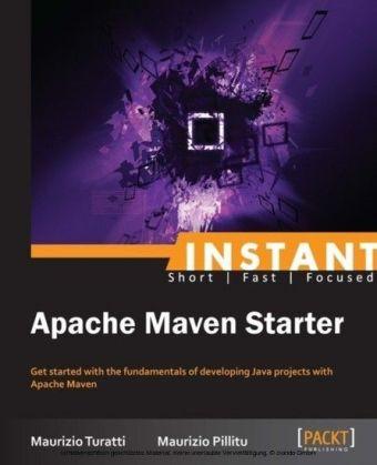 Instant Apache Maven Starter