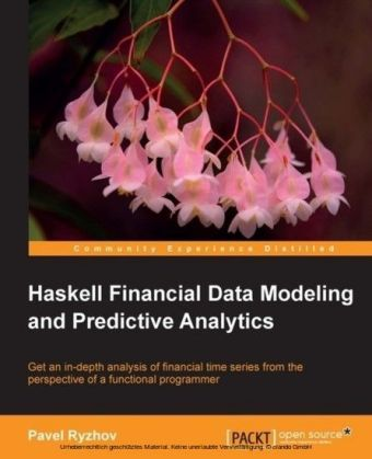 Haskell Financial Data Modeling and Predictive Analytics