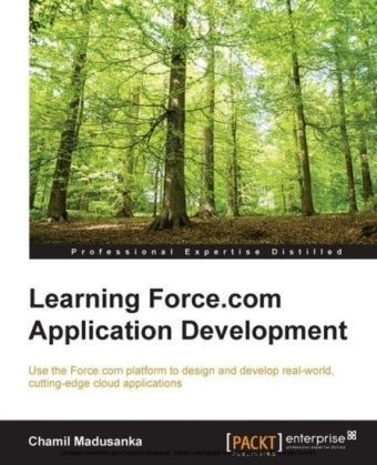 Learning Force.com Application Development