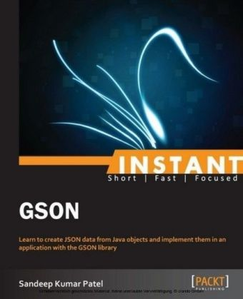 Instant GSON