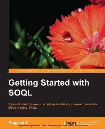 Getting Started with SOQL