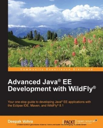 Advanced Java(R) EE Development with WildFly(R)