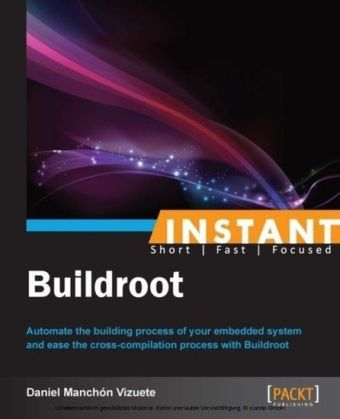 Instant Buildroot