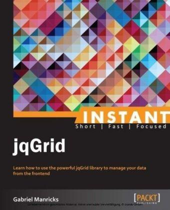 Instant jqGrid