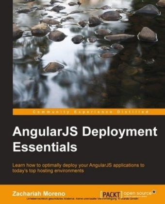 AngularJS Deployment Essentials