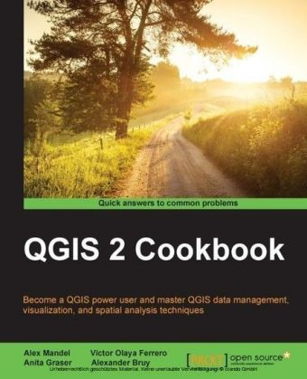 QGIS 2 Cookbook