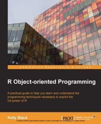 R Object-oriented Programming