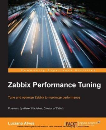 Zabbix Performance Tuning