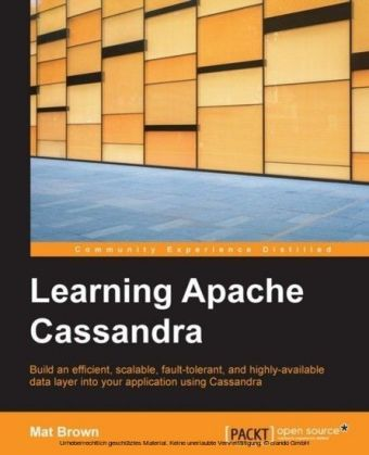 Learning Apache Cassandra