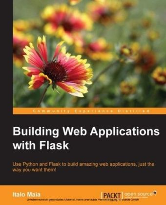 Building Web Applications with Flask