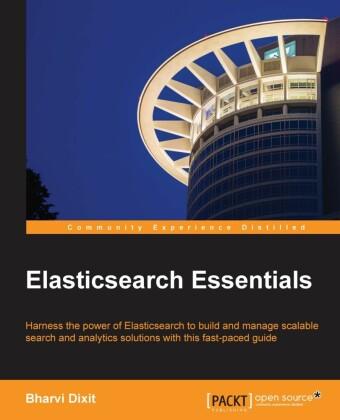 Elasticsearch Essentials