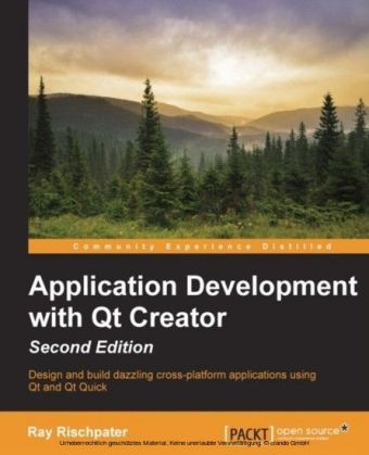 Application Development with Qt Creator - Second Edition