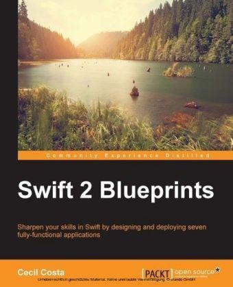 Swift 2 Blueprints