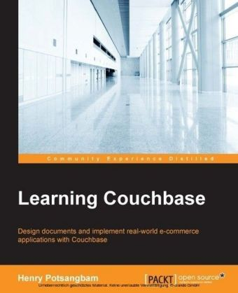 Learning Couchbase