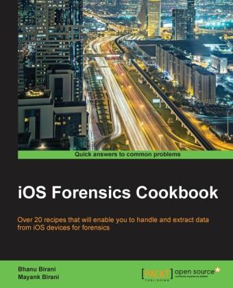 iOS Forensics Cookbook