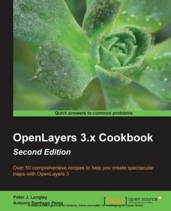 OpenLayers 3.x Cookbook - Second Edition
