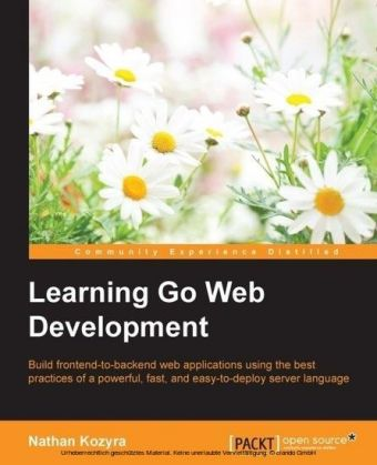 Learning Go Web Development