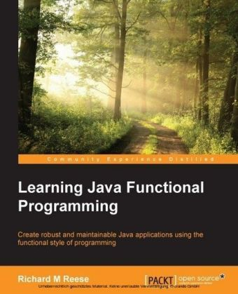 Learning Java Functional Programming