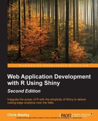 Web Application Development with R Using Shiny - Second Edition