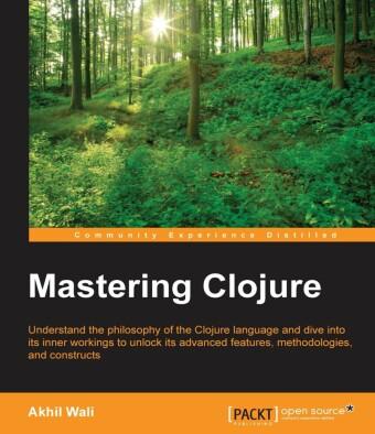 Mastering Clojure