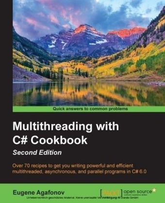 Multithreading with C# Cookbook - Second Edition