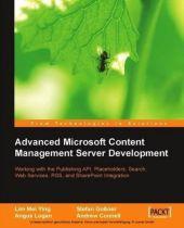 Advanced Microsoft Content Management Server Development