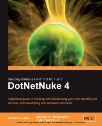 Building Websites with VB.NET and DotNetNuke 4