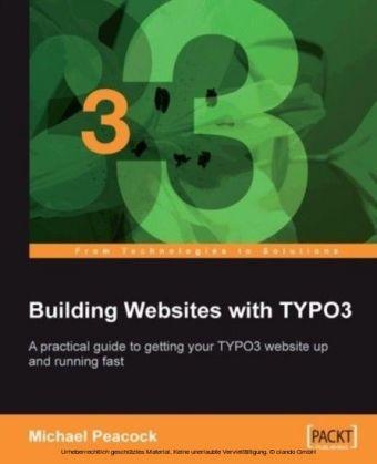 Building Websites with TYPO3