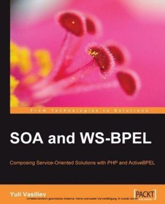 SOA and WS-BPEL