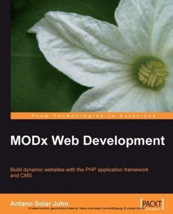 MODx Web Development