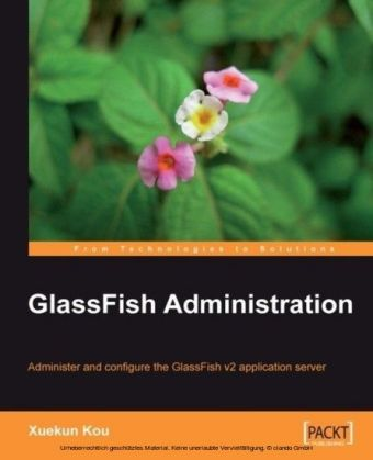 GlassFish Administration