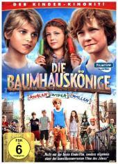 Die Baumhauskönige - Rivalen wider Willen, 1 DVD