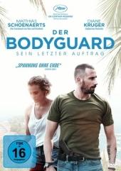 Der Bodyguard - Sein letzter Auftrag, 1 DVD Cover