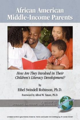 African-American Middle-Income Parents