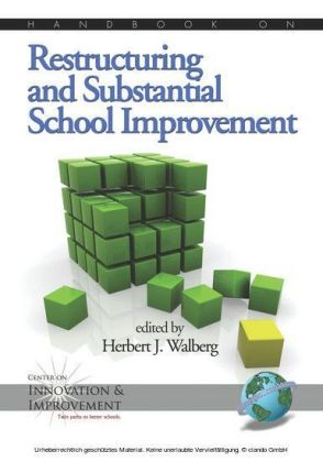 Handbook on Restructuring and Substantial School Improvement