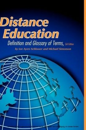 Distance Education 3rd Edition