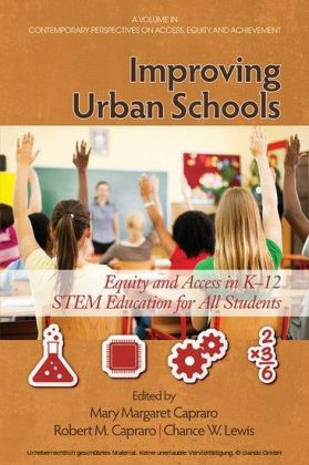 Improving Urban Schools