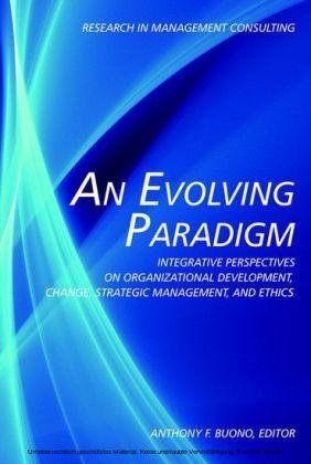 An Evolving Paradigm