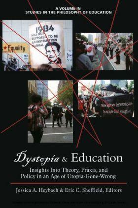 Dystopia & Education