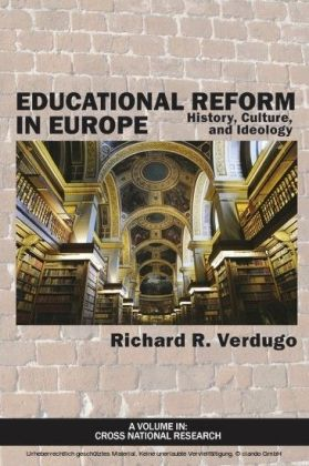Educational Reform in Europe