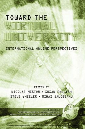 Towards the Virtual University