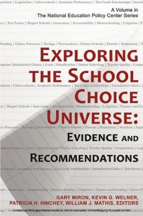 Exploring the School Choice Universe